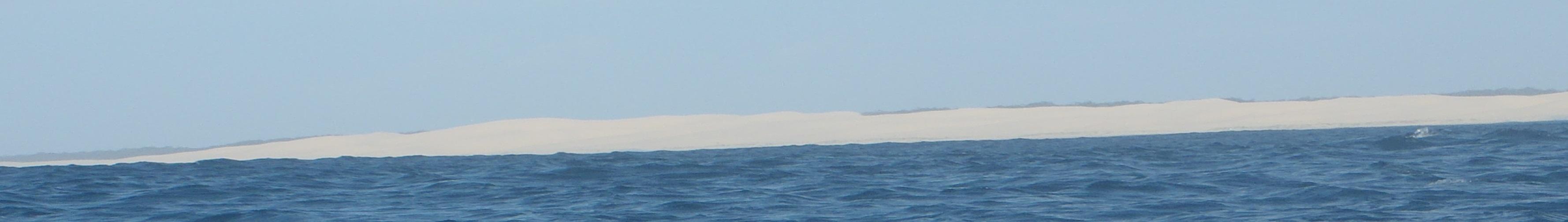 2 sand hills